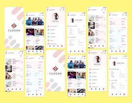 #57 for Make UI/UX design for my website and application af utkhan9