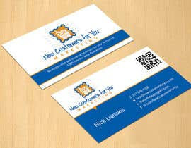 nº 32 pour Birthday Marketing Business Cards par dinesh0805