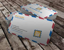 nº 37 pour Birthday Marketing Business Cards par youart2012
