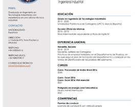 Nro 54 kilpailuun Retype, PDF into Word käyttäjältä irenepip