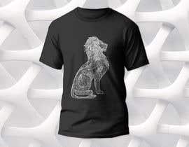 nº 97 pour T - Shirt Design Graphics - Tattoo design par MDNayeem4815