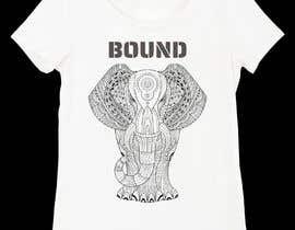 nº 27 pour T - Shirt Design Graphics - Tattoo design par nguyennguyetit7