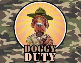 #35 for My Doggy Duty af cyberlenstudio