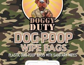 #112 for My Doggy Duty af cyberlenstudio
