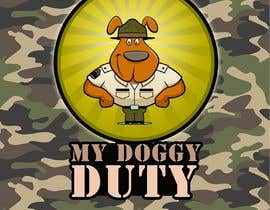#120 for My Doggy Duty af cyberlenstudio