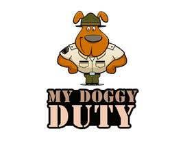 #121 for My Doggy Duty af cyberlenstudio