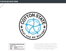 #30 untuk Boat and RV Storage Logo oleh karlcanales