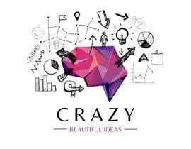 Nro 319 kilpailuun Logo Design: CrazyBeautifulIdeas.com käyttäjältä Harihs3