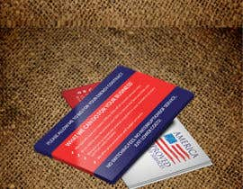 #5 for Design some Business Cards for America Approved Commercial Energy by shohaghhossen