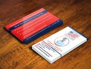 Graphic Design Kilpailutyö #31 kilpailuun Design some Business Cards for America Approved Commercial Energy