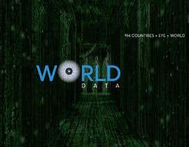 #643 for Logo Design for World Data af signx19