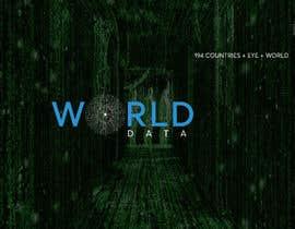 #644 for Logo Design for World Data af signx19