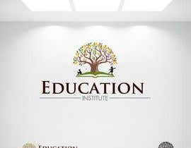 #77 for Logo Design for Education institute ( PUC and Degree ) by Mukhlisiyn