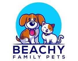 #286 cho Beachy Family Pets bởi abdullahfuad802