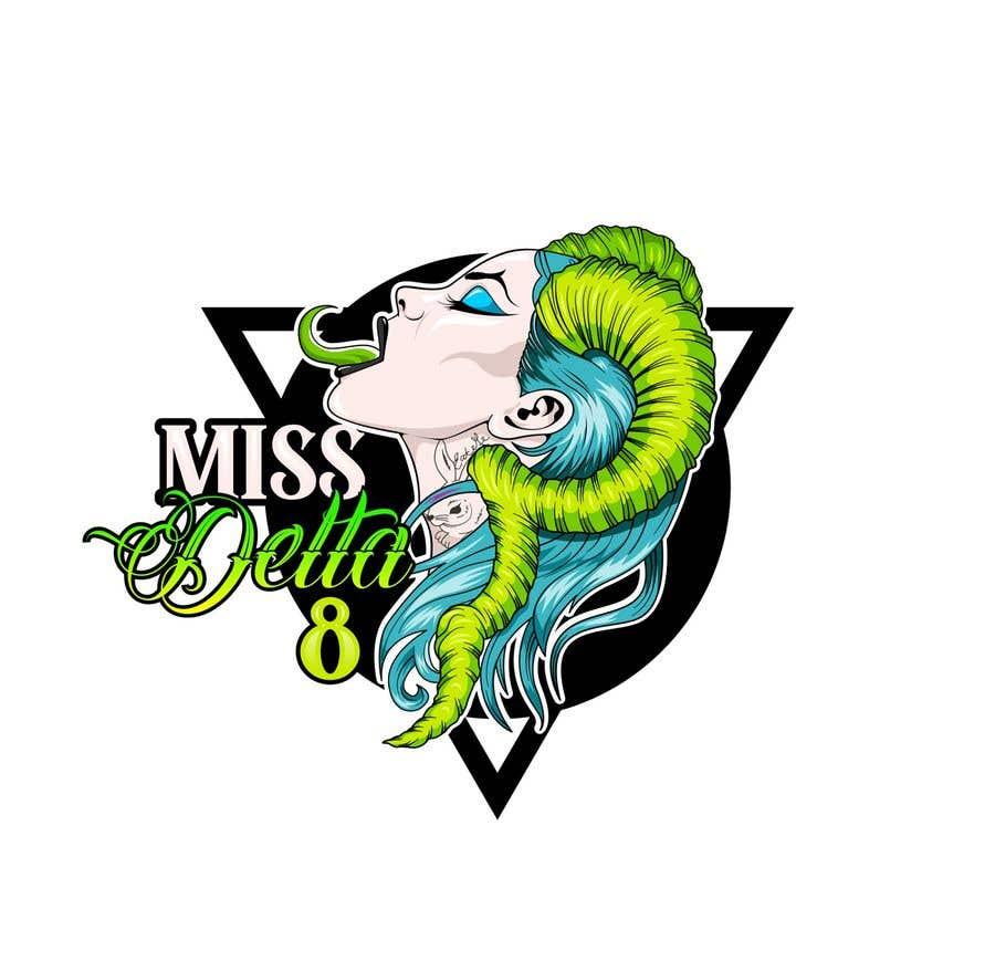 Kilpailutyö #                                        85                                      kilpailussa                                         Logo and Girl