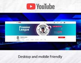 #29 para New YouTube Banner/Header por abdulhalim72
