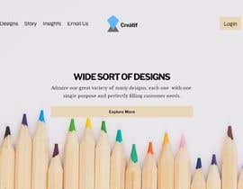 #19 for Internet site of 2 or 3 pages by Orman94