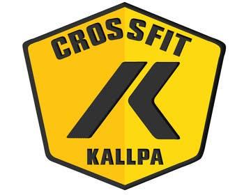 Nro 15 kilpailuun Diseñar un logotipo para una pagina de web para un box de Crossfit käyttäjältä albertosemprun