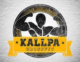 #18 for Diseñar un logotipo para una pagina de web para un box de Crossfit by raulrepg