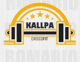 RomarioYabar tarafından Diseñar un logotipo para una pagina de web para un box de Crossfit için no 22