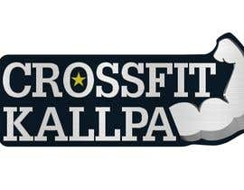 #13 for Diseñar un logotipo para una pagina de web para un box de Crossfit by artseba185