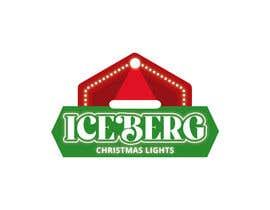 #105 for Iceberg Christmas Lights af giuliawo