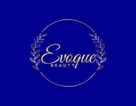 #103 for Evoque Beauty Logo by sharminnaharm