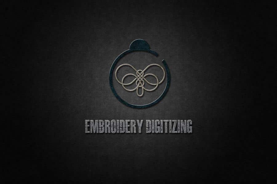 Конкурсная заявка №                                        20                                      для                                         Embroidery Digitizing