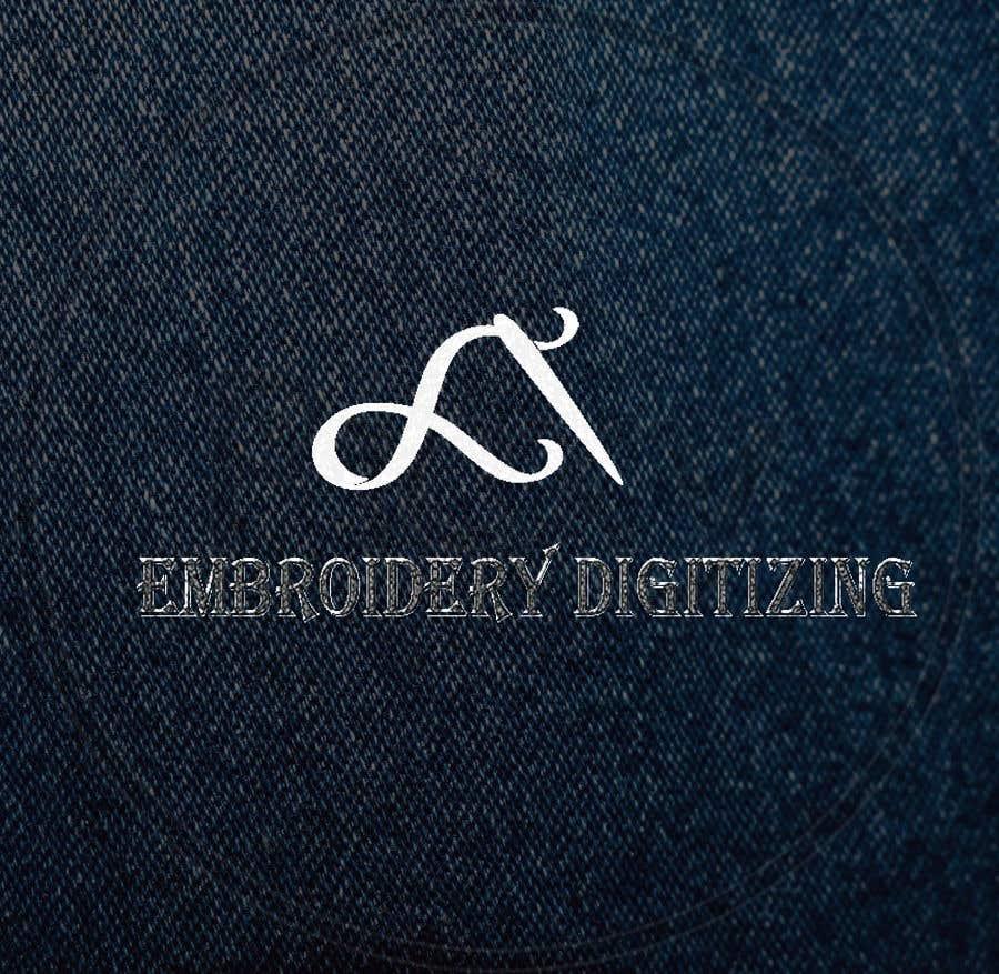 Конкурсная заявка №                                        21                                      для                                         Embroidery Digitizing