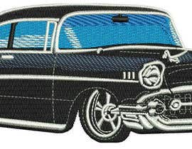 #11 для Embroidery Digitizing от msashometv