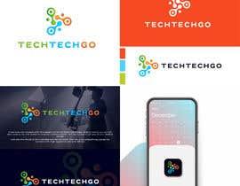 #1485 for TechTechGo logo af ramotricks