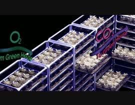 #9 for Mushroom Growth System af Saji3d