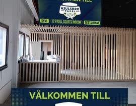 #306 para Design a banner for our fitness center por ssandaruwan84