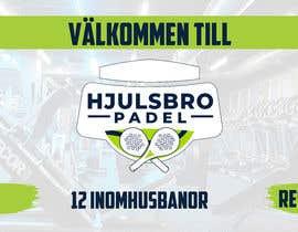 #239 para Design a banner for our fitness center por ronyislam16316