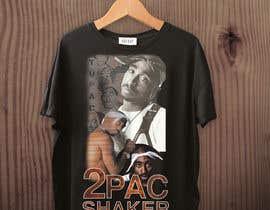 #54 for Vintage T-Shirt Design af AllyHelmyy