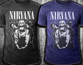 #86 for Vintage T-Shirt Design af monoranjansarkar