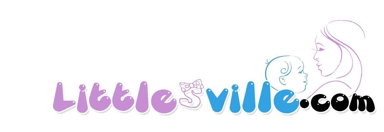 Bài tham dự cuộc thi #                                        26                                      cho                                         Design a Logo for Littlesville.com