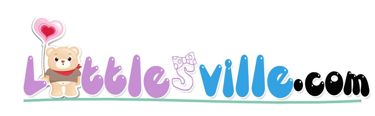 Bài tham dự cuộc thi #                                        38                                      cho                                         Design a Logo for Littlesville.com