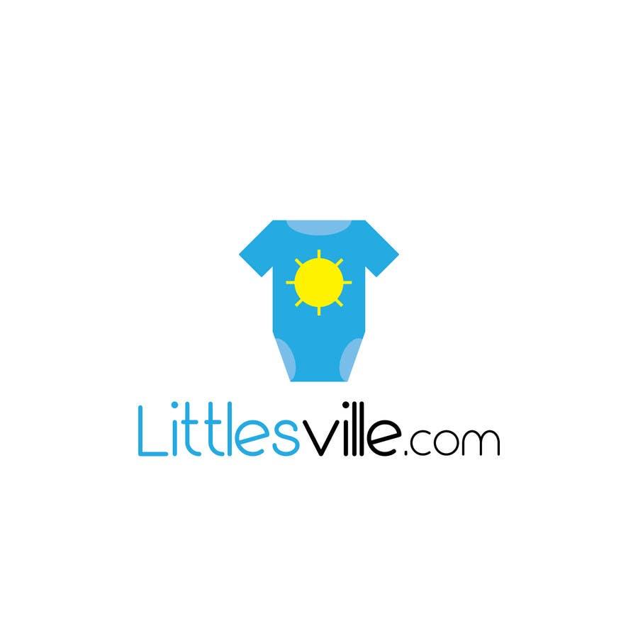 Bài tham dự cuộc thi #                                        32                                      cho                                         Design a Logo for Littlesville.com
