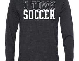 #10 for J-Town Soccer  - simple tee shirt design needed by iqbalhossan55