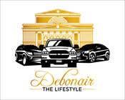 Bài tham dự #25 về Logo Design cho cuộc thi Debonair Logo
