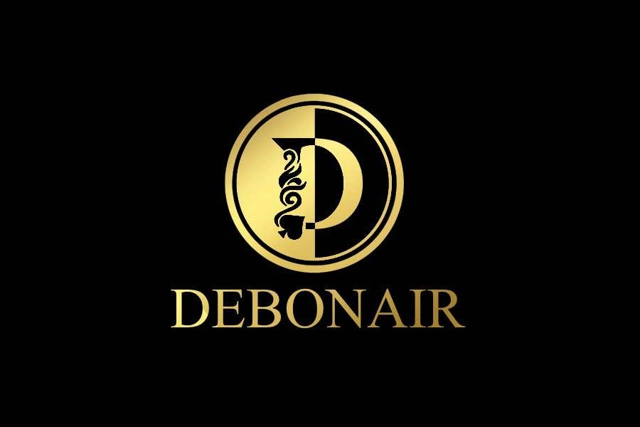 Bài tham dự cuộc thi #                                        100                                      cho                                         Debonair Logo