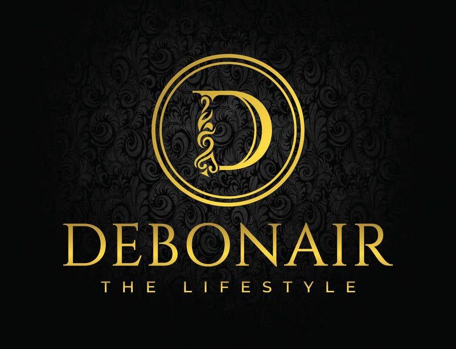 Bài tham dự cuộc thi #                                        121                                      cho                                         Debonair Logo