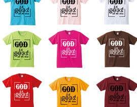 Nro 159 kilpailuun Tshirt Design käyttäjältä nipaakther25