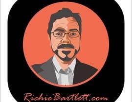 #25 untuk RichieBartlett.com icon oleh BIARIN