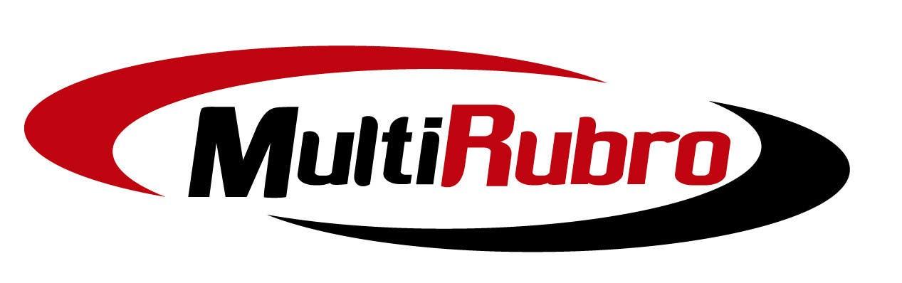 Konkurrenceindlæg #                                        7                                      for                                         Diseñar un logotipo for MultiRubro