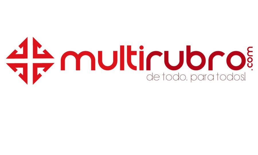 Konkurrenceindlæg #                                        51                                      for                                         Diseñar un logotipo for MultiRubro