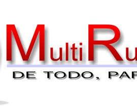 #5 for Diseñar un logotipo for MultiRubro by alejandrojct83