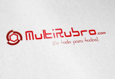 #35 for Diseñar un logotipo for MultiRubro af Neogeo2107