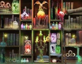 harrelvila tarafından Digital Illustration - Fantasy art için no 50
